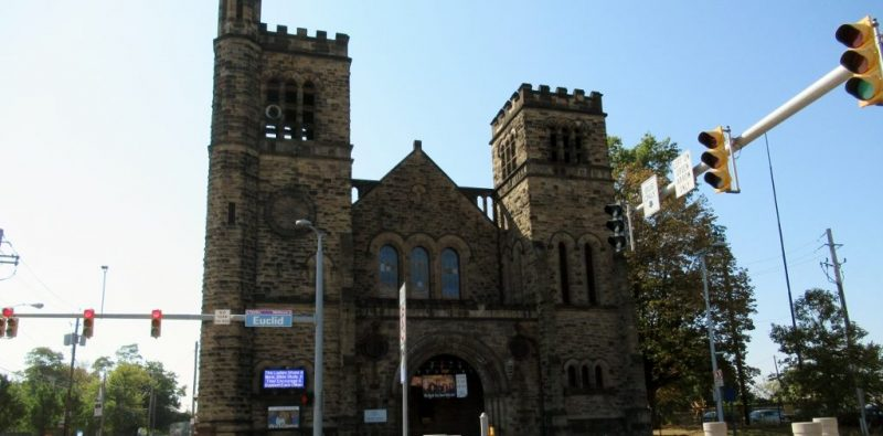 Cleveland Clinic and Historic Fairfax – Cleveland Walks